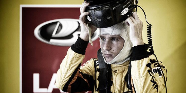 Nicky Catsburg será evaluado por Porsche en Bahrain