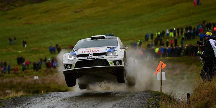 Previo Rally Gales: cuestión de marcas