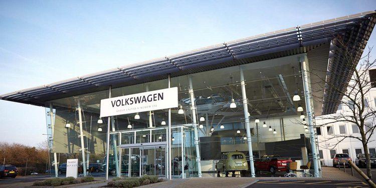 Bizarra carta a un propietario de Volkswagen en los EEUU