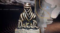 Los protagonistas del Dakar se citan en París
