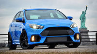 Ford se alía con Michelín para sus coches más extremos