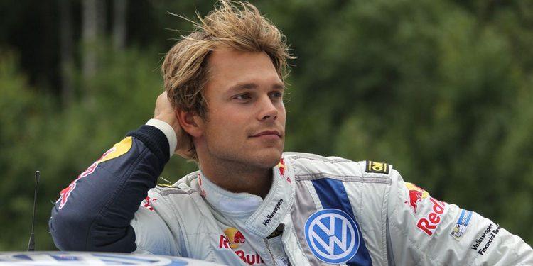 Mikkelsen se pierde el Shakedown del WRC