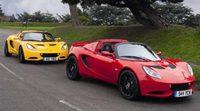Lotus renueva y aligera los Elise y Elise S 2016