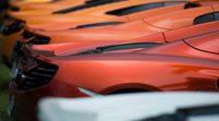 Espectacular reunión McLaren en Taiwan