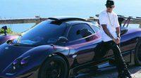 Lewis Hamilton revela que estrelló su Pagani Zonda por salir mucho de fiesta