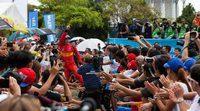 La Fórmula E supera a la Fórmula 1 en audiencia