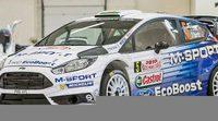 Kubica y Bertelli en duda con M-Sport