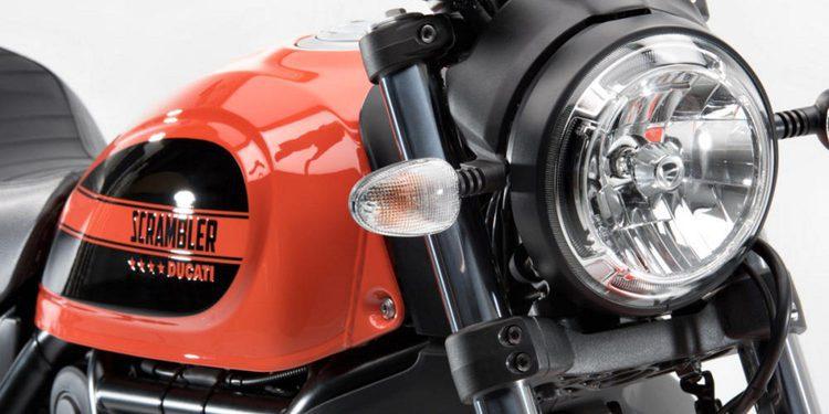 Nueva Ducati Sixty2, la Scrambler de 400 c.c. para usuarios del A2