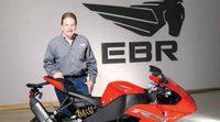 Erik Buell Racing sale de nuevo a subasta