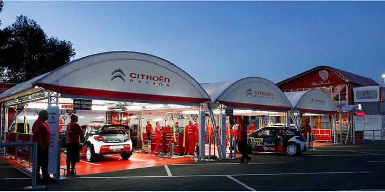 Citroën le ganó la pelea a Hyundai