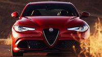 Alfa Romeo presenta la gama Giulia para Norteamérica