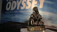 Un Dakar diferente y apasionante