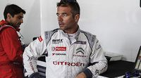 Sébastien Loeb abandonará el WTCC a finales de temporada