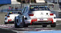 Citroën terminará su participación en el WTCC a finales de 2016