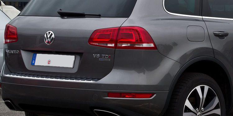 Volkswagen confirma que los motores V6 también están afectados por el dieselgate