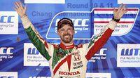 Honda retira la apelación contra la exclusión de Buriram