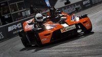 Race of Champions 2015: los hombres y las máquinas