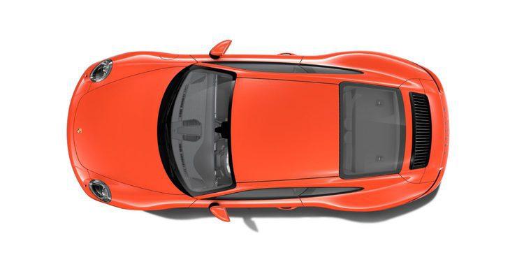 Prototipos vistos revelan que Porsche continúa el desarrollo del 911