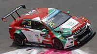 Mehdi Bennani seguirá con Sebastien Loeb Racing en 2016