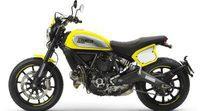 Ducati presenta la Flat Track Pro, la Scrambler más racing
