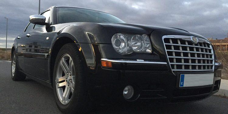 Analizamos el Chrysler 300C de primera generación
