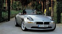 BMW Z8, un descapotable que no pasa de moda