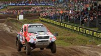 Holanda enloquece con el Dakar