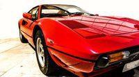 Ferrari 308 GTB (1975-1985) evolución de la gama