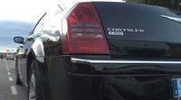 Prueba del Chrysler 300C CRD 3.0 V6 diésel en carretera