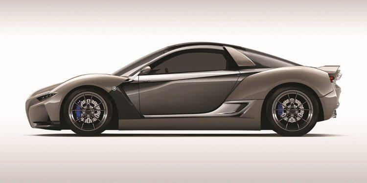 Yamaha podría fabricar el Sports Ride Concept presentado en Tokyo