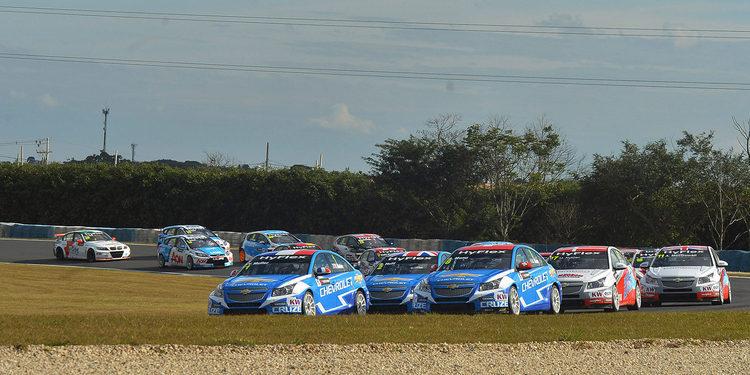 El Autódromo de Curitiba podría desaparecer el año próximo