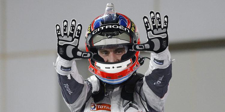 José María López domina la primera carrera en Qatar