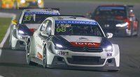 Yvan Muller gana en Qatar y es el subcampeón 2015