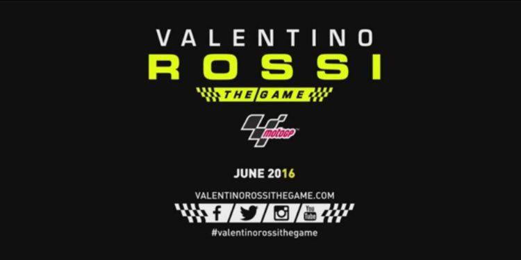 El videojuego MotoGP 2016 se basará en Valentino Rossi