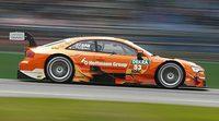 Audi apuesta por los mismos pilotos para el DTM 2016
