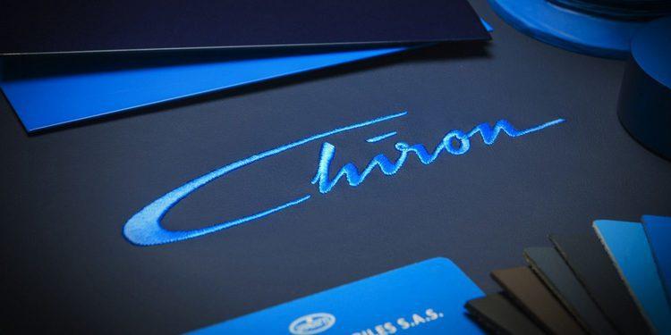 Oficial: Bugatti confirma la presentación del nuevo Chiron en Ginebra