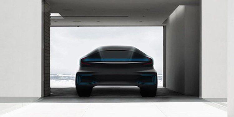 Faraday Future desvelará su primer modelo en el CES 2016