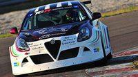 El Alfa Giulietta TCR comienza su desarrollo en Italia