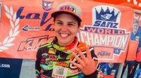 """Laia Sanz, a por el top 15: """"El podio es imposible"""""""