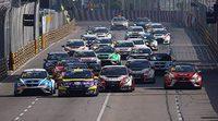 Las TCR International Series presentan su calendario para 2016