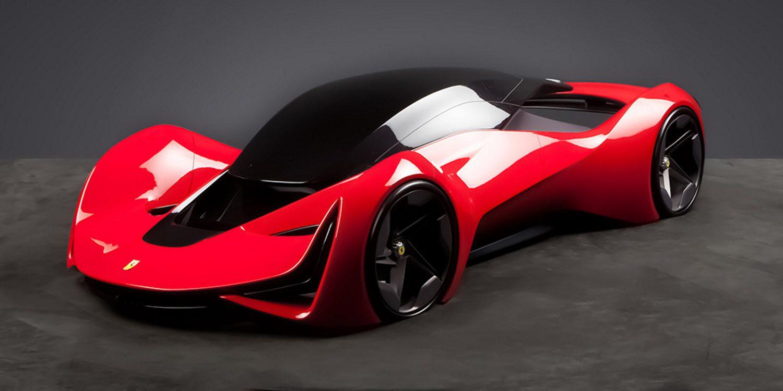 Nueva edición del concurso Ferrari Top Design School Challenge