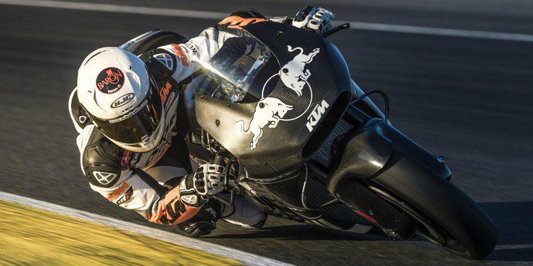 Calendario de los test de pretemporada de MotoGP