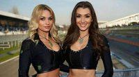 Las Monster Girls del Monza Rally Show