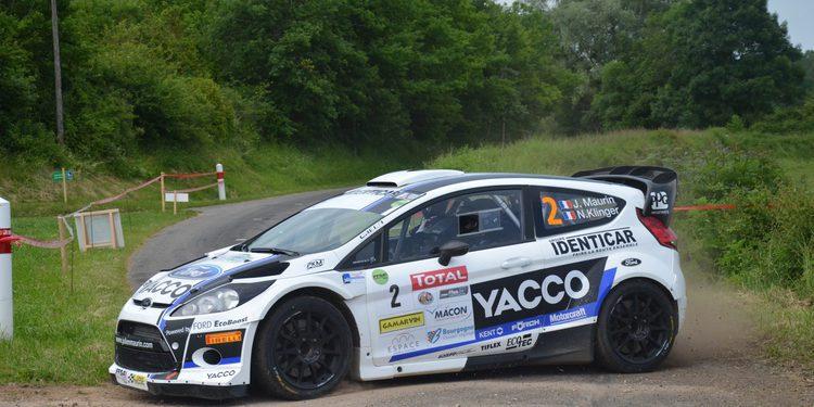 Nuevos cambios y saltos de categoría en el WRC2