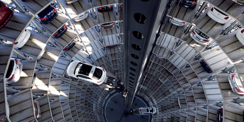 Concluye la investigación interna en Volkswagen por el Dieselgate
