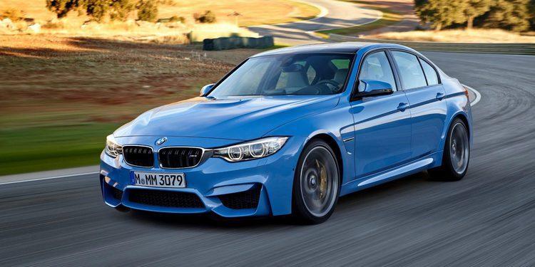 Compra un BMW M3 y descubre que fue exprimido por Jeremy Clarkson en Top Gear