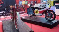 Autoretro Barcelona 2015: motocicletas de competición