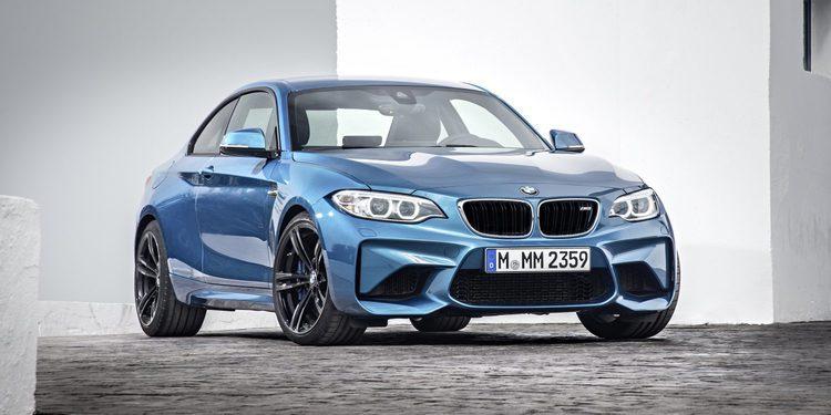 En 2020 se acaban el BMW M2 y los BMW tracción trasera del segmento C