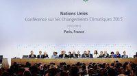 La Fórmula E aplaude la cumbre de París 2015