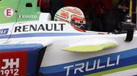 El equipo Trulli abandonará la Fórmula E